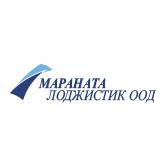 Васил Найденов, Мараната Лоджистик